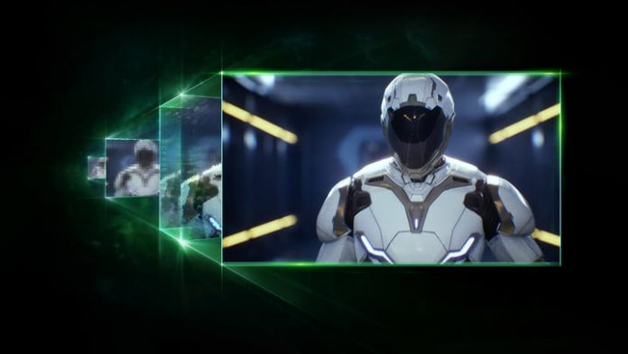 Nvidia DLSS now has one of AMD Super Resolution's best features