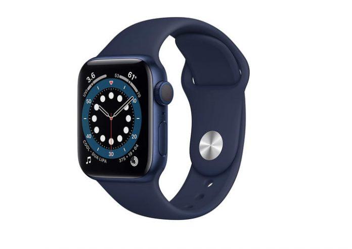 Apple Watch 6, Samsung Galaxy Watch 3 get major price cut at Amazon