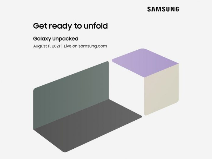 Reserve 'The Next Galaxy' in time for Samsung's August Galaxy Unpacked