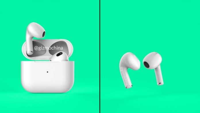 AirPods 3 Mass Production Said to Kick Off in August