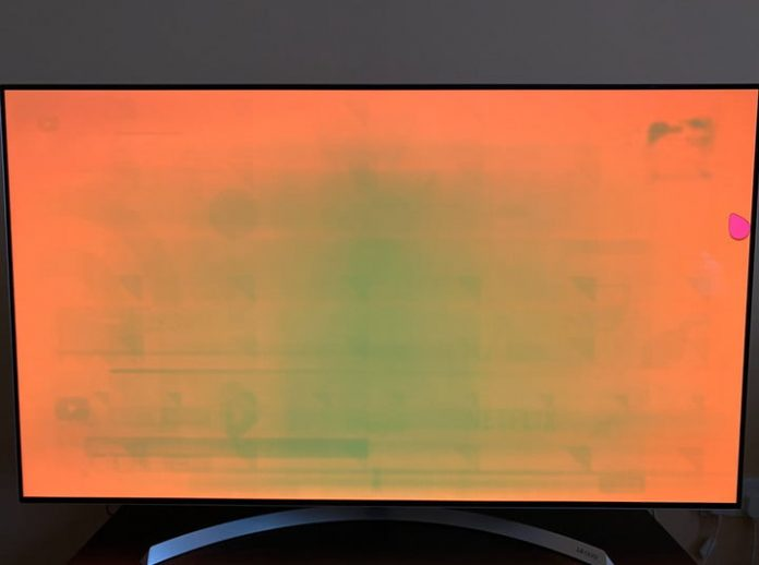 OLED burn-in: What is it and how to avoid it?