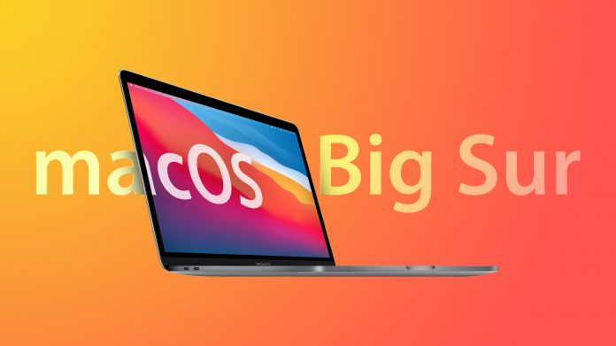Apple Releases macOS Big Sur 11.5 With Podcast App Updates and Bug Fixes