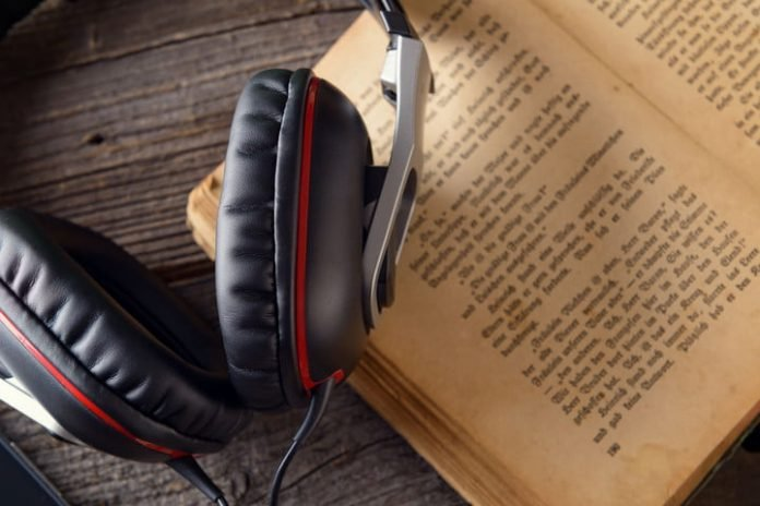 You can get a free Audible membership right now