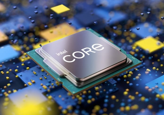 Leaked Intel i9-12900K benchmark shows gains over the Ryzen 5950X