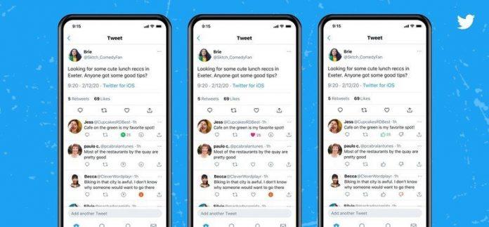 Twitter is finally working on a 'dislike' button, sort of