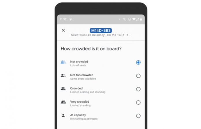 Google Maps expands super-useful feature for mass transit