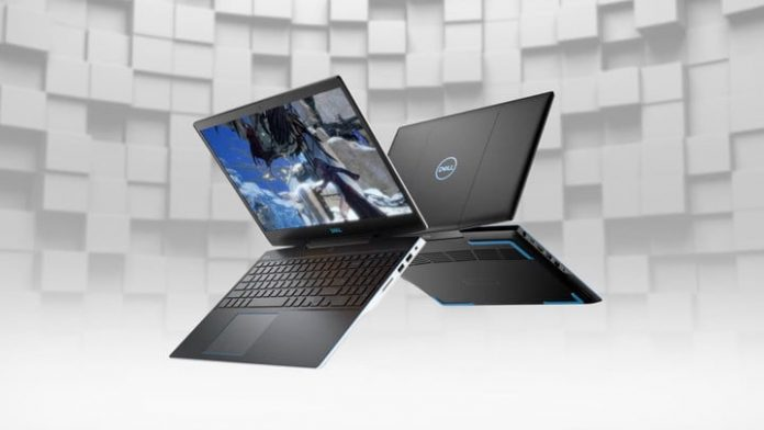 Dell is practically giving away this gaming laptop today