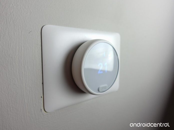 Keep warm and cool with the best smart thermostat you can buy!