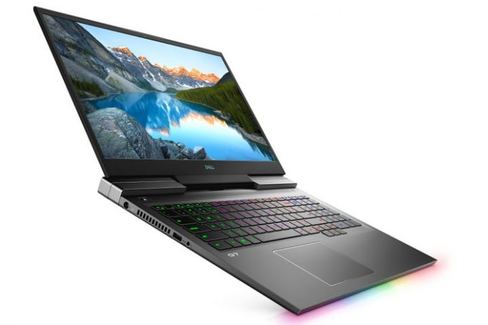 Dell slashes gaming laptop prices across the board