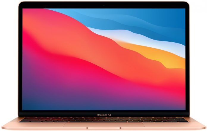 Kuo: Mini-LED MacBook Air Coming in Mid-2022