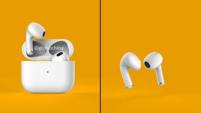 AirPods 3 Rumored to Launch Alongside iPhone 13 at Expected September Event