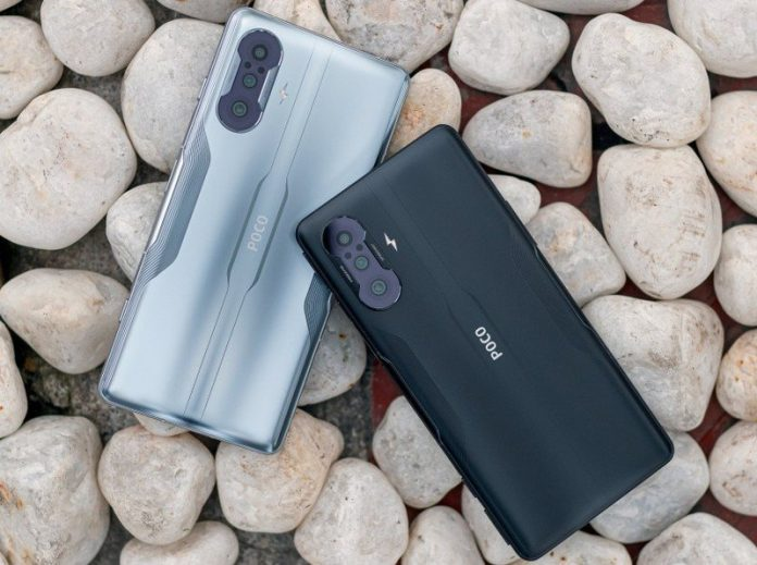 POCO F3 GT is here to challenge the OnePlus Nord 2