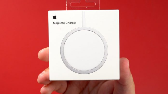 Deals: Get Apple's MagSafe Charger for $29.99 on Woot ($9 Off)