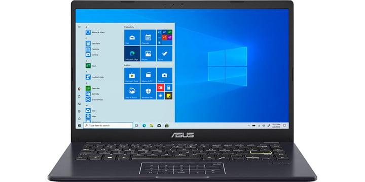 Asus 14-inch laptop