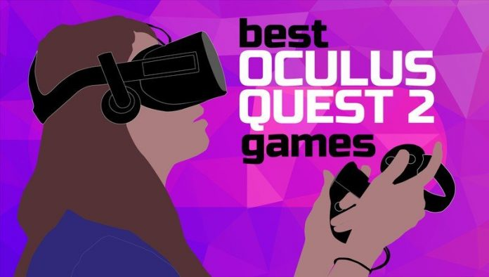 These are the best games available on the Oculus Quest 2