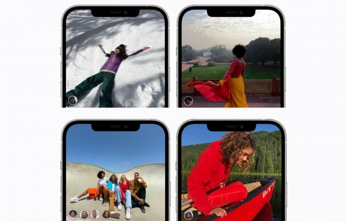 Apple Explains How the Photos People Recognition Feature Has Improved in iOS 15