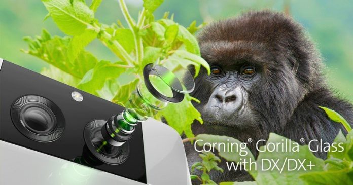 The new Gorilla Glass is bringing better photography to your next Galaxy