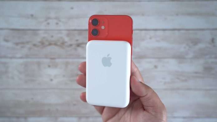 Top Stories: Hands-On With MagSafe Battery Pack, iPhone 13 Always-On Display?