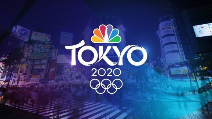 Poll: Tuning into the 2020 Tokyo Olympics? Let us know.