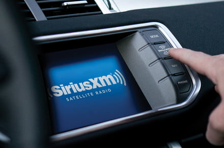 SiriusXM's new VIP plan covers two cars and lots of concerts