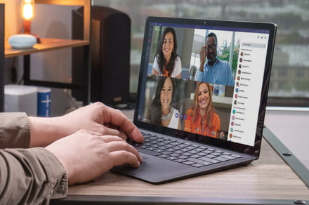 Microsoft Teams will now protect you against phishing attacks