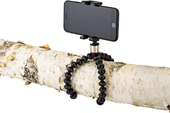The best iPhone tripods for 2021