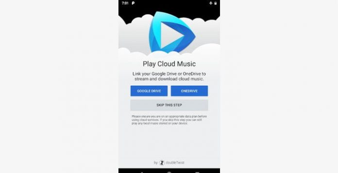 How to stream music to a HomePod with an Android phone