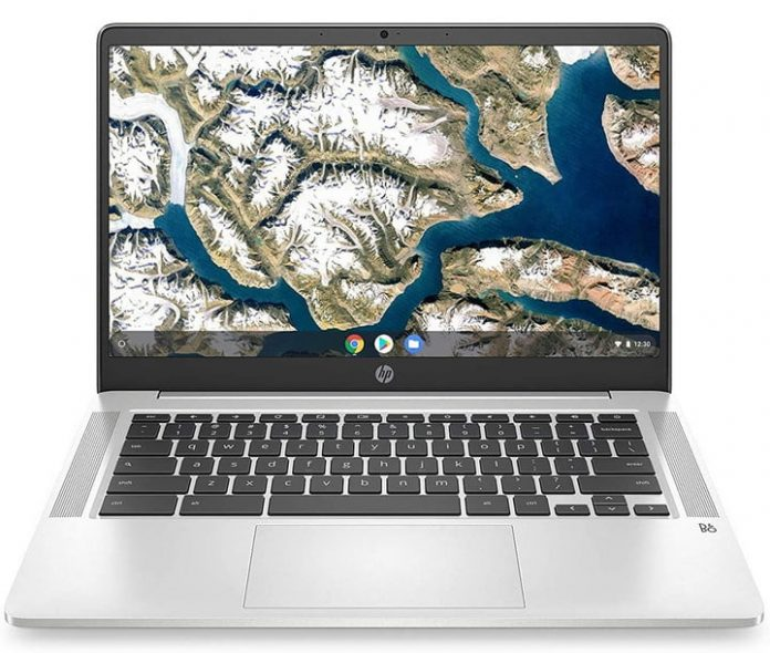 These HP Chromebook deals will save you tons on back-to-school gear