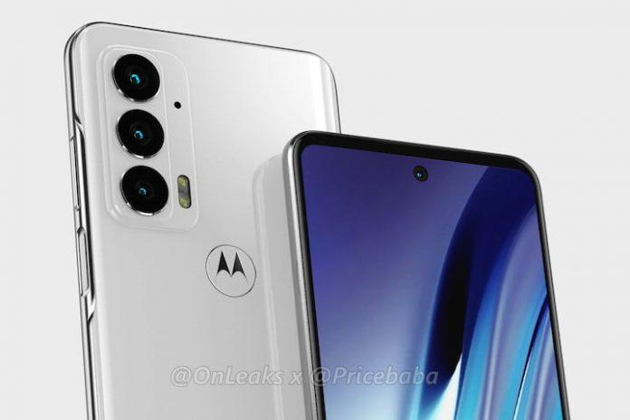Motorola Moto Edge 20 series: Everything we think we know