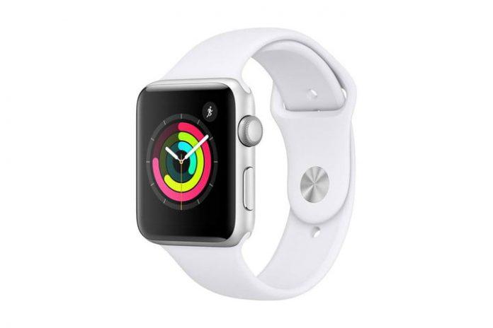 Apple Watch 3, Samsung Galaxy Watch 3 get massive price cuts at Amazon