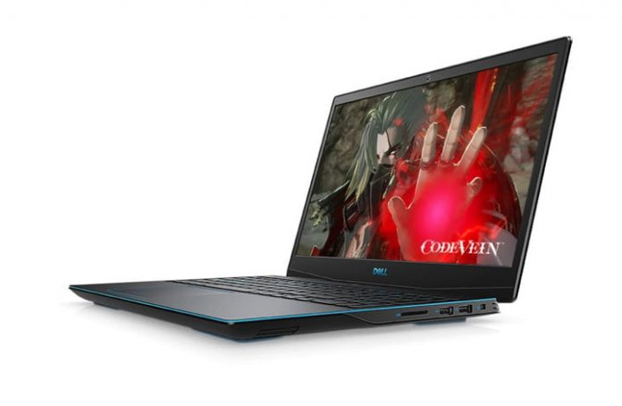 Dell slashes gaming laptop prices across the board today