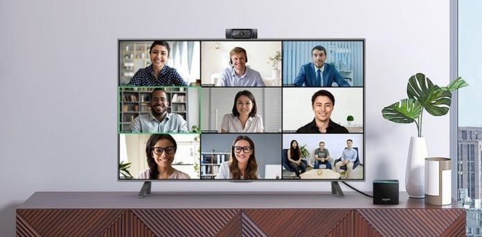Amazon Fire TV Cube can now take Zoom calls, but with a notable limitation