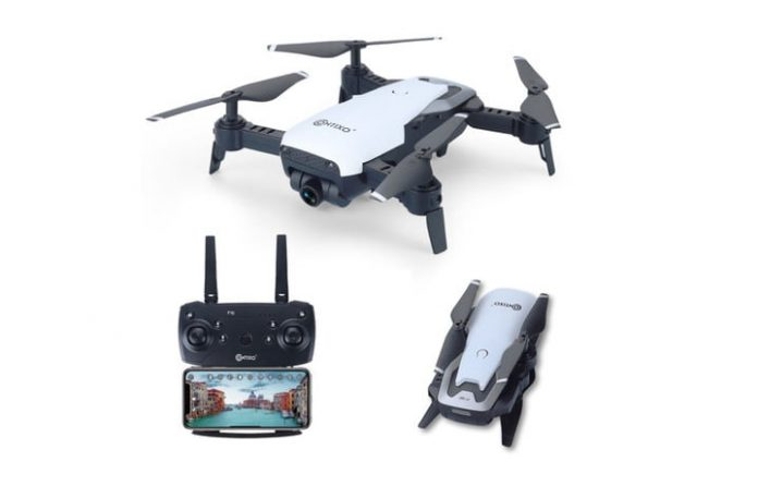Walmart just released a ton of amazing drone deals