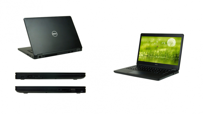 Snag a refurbished Dell Latitude 5480 14″ laptop and save big money