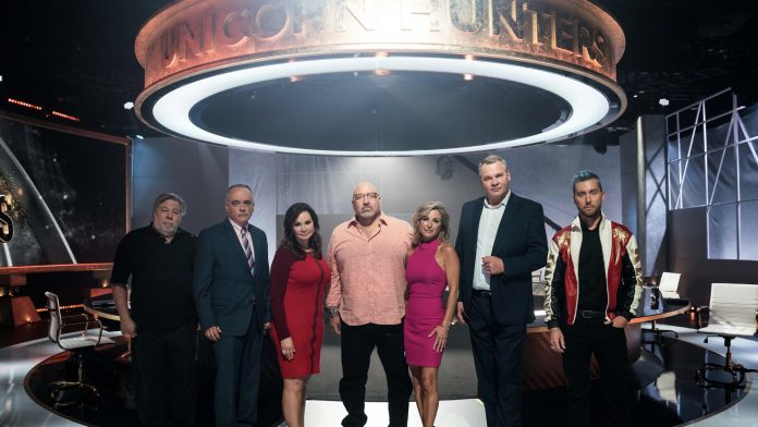 'Unicorn Hunters' Show Starring Steve Wozniak and Lance Bass Seeks TV Distribution