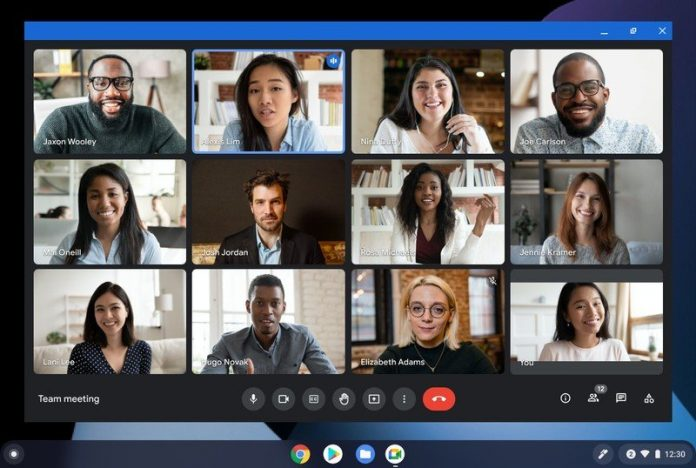 Google Meet is finally available as a PWA after Zoom beat it to the punch