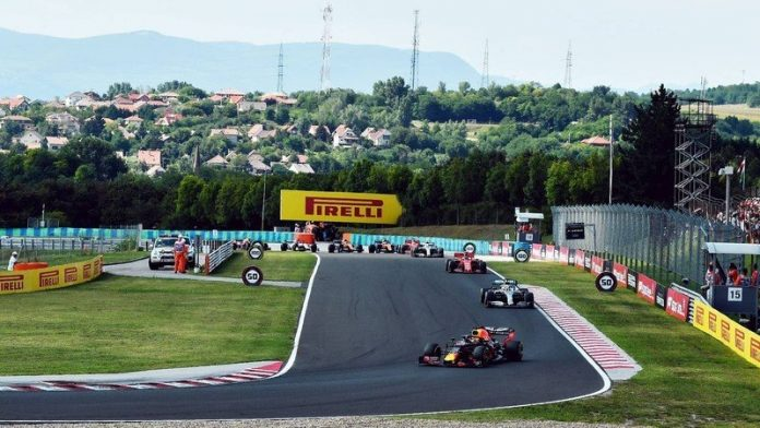 How to watch Formula 1 Hungarian Grand Prix 2021 online from anywhere