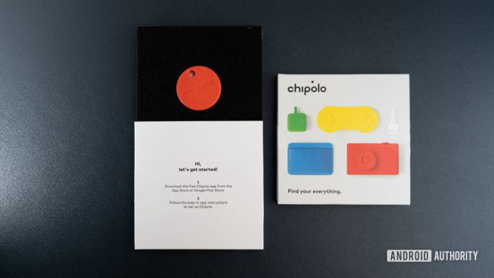 Chipolo One review: Free features and flashy colors for everyone