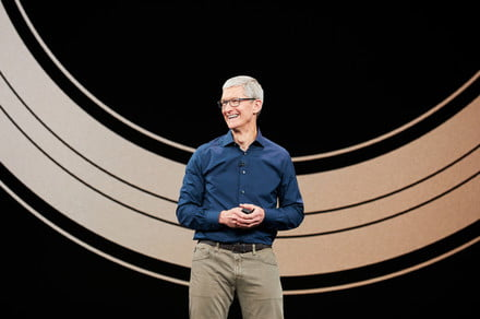 Apple reportedly hosting multiple September events to launch new iPhones, iPads
