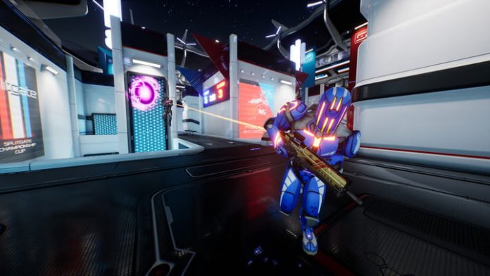 Is Splitgate cross-platform? Everything we know about cross-platform support