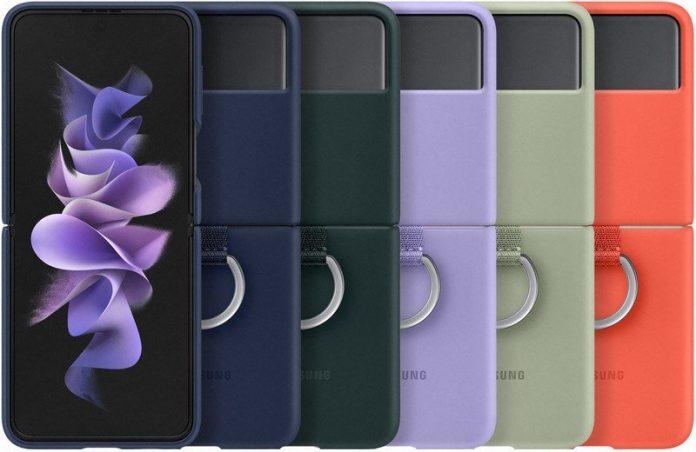 Best Samsung Galaxy Z Flip 3 cases 2021