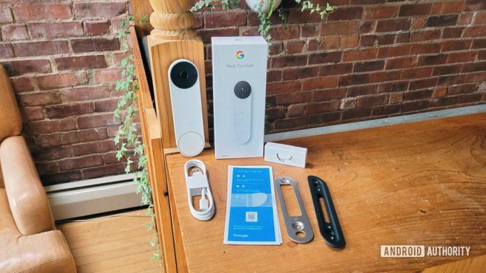 Google Nest Doorbell review: Catching up to the competition