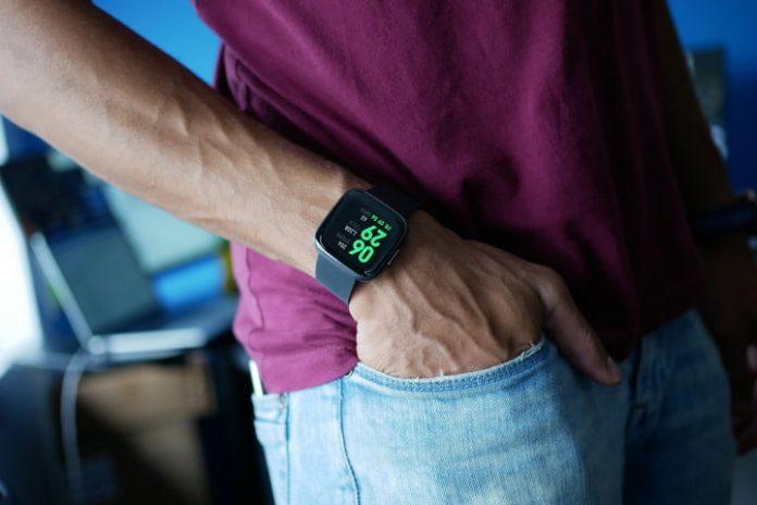 The Fitbit Versa 2 just got a HUGE price cut at Walmart