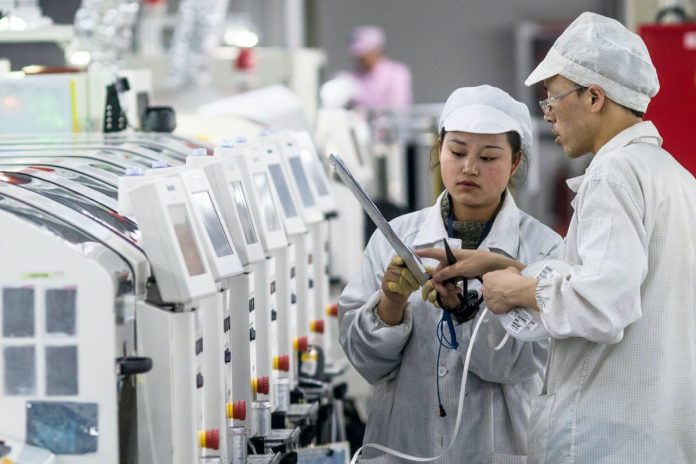 Apple Plans to Develop Program to Improve Supply Chain Security