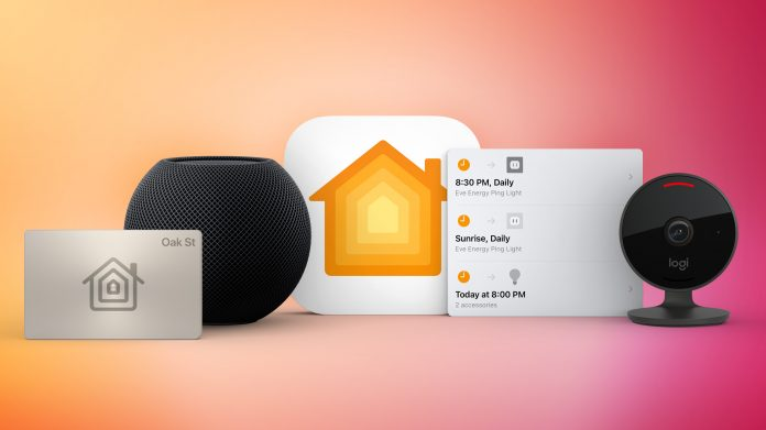 What's New With HomeKit in iOS 15