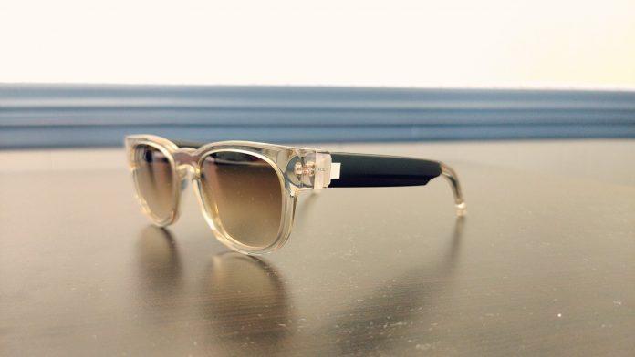 Fauna Designer Audio Bluetooth Glasses review