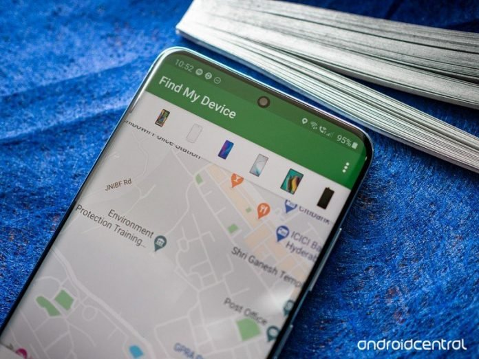 The ultimate guide to finding your lost Android phone