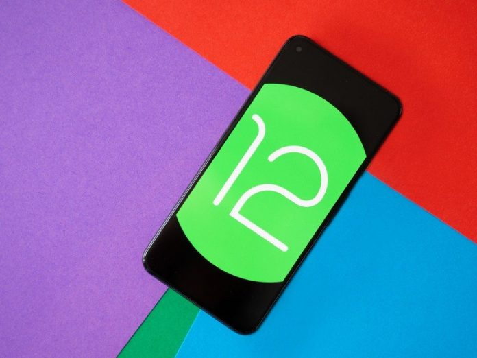 Here's how to install the Android 12 Beta on your phone right now