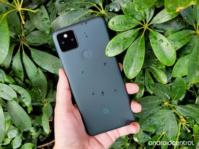 Pixel 5a teardown video shows that you're going to want a case