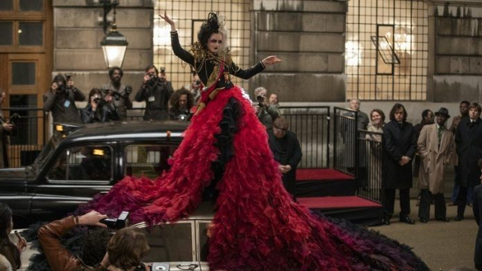 How to watch Disney's Cruella online from anywhere